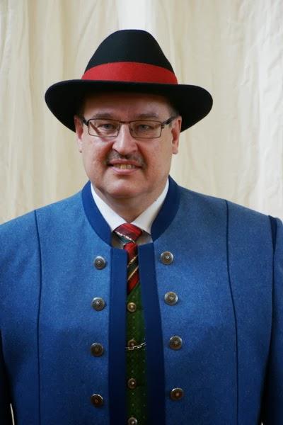 Heinrich Huber