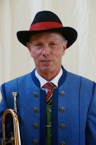 Johann Teufel