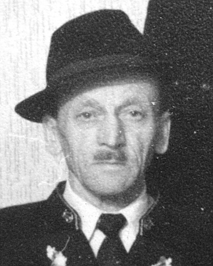 Ludwig Fürnweger sen.