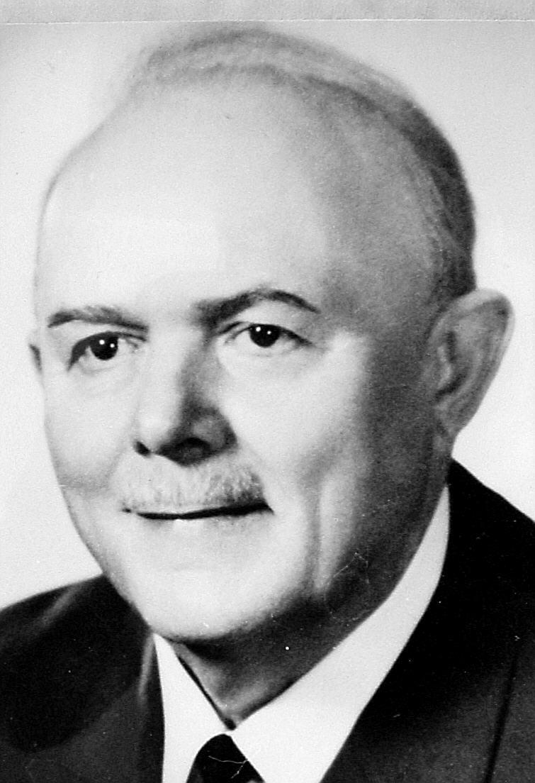 OSR Karl Heginger