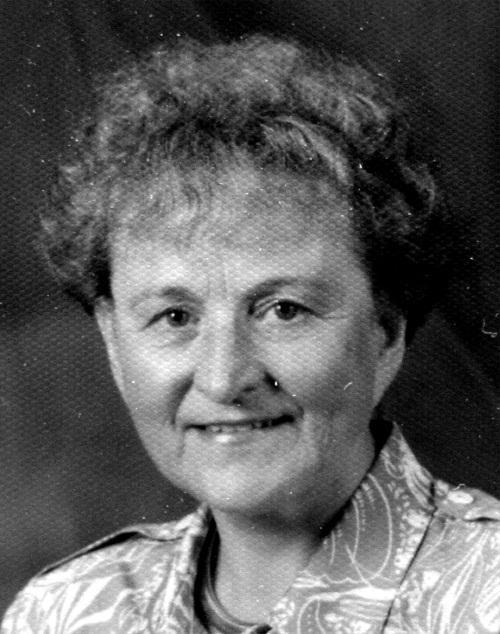 Margarete Kronsteiner