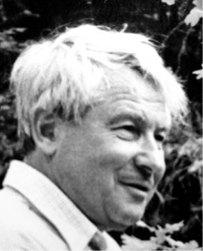 Dir. Reinhold Weber